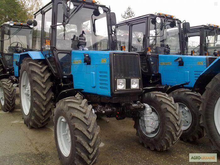 продам трактор Мтз-80 без документов / Раздел трактора.