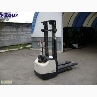 Продам электроштабелер Crown WF3000-1.2