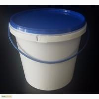 Продаю пластикові відра від 0.2л до 20л.( пластиковые ведра )