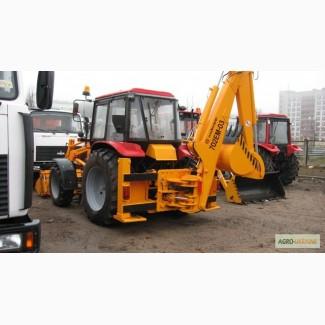 Трактор МТЗ 82.1: 60 325 грн. - Бульдозеры / тракторы.