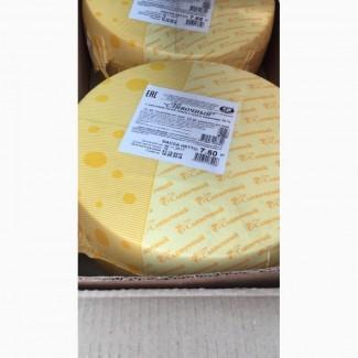 Сир виробництва РБ Білорусь