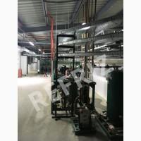 Холодильне обладнання для АПК