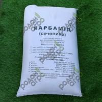 Карбамид N 46% -25 кг минеральное удобрение