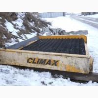 Очистительная система для картофеля CLIMAX