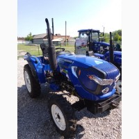 Мини - трактор ORION RD 244/Орион РД 244 на узком хоу