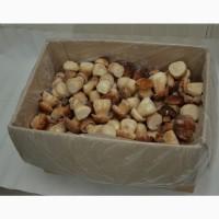 Заморожені гриби - заморожена продукція