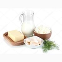 Молочная продукция для общепита HoRCa