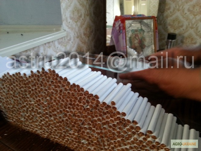 Купить оборудование для производства сигарет с фильтром в домашних условиях цена электронная мини сигарета купить в
