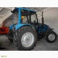 Трактор Pronar 1221А б/у (Пронар 130 л.с)