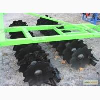 Дискова борона тракторна 1, 80 метра - Бомет U363/1