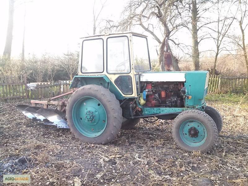 Трактор Т 25 - Спецтехника - OLX.ua