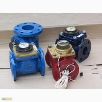 Счетчик воды, лічильник води СТ-50Х-01, СТ-65Х-01, СТ-80Х-01
