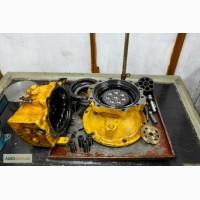 Ремонт гидромотора поворота экскаватора Komatsu PC200-7