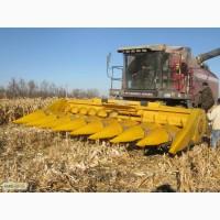 Жатка для уборки кукурузы на комбайн Нью Холанд, Лексион, купить, цена