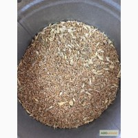 Продам пшеничні відходи