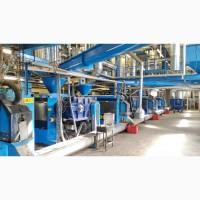 Маслоцех, маслозавод (Прессцех) 8 тонн час, рапс (192 тонны в сутки)