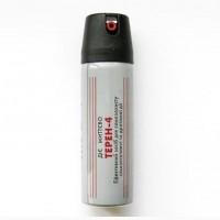 Газовый баллончик Терен-4. Надежное, разрешенное, эффективное средство защиты