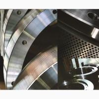 OGM-R480 Пресс-ролик закрытый рифленый 150 / 190-152