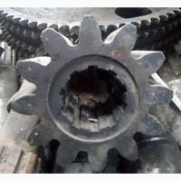 Шестерня поворота z -12, ЭО-5116