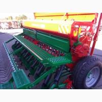 Сівалка зернова 3.5 м. Agro-Masz SR350 (Дводисковий сошник) не Amazone D9