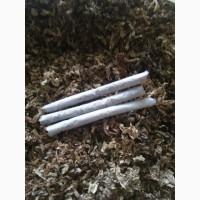 Ферментированный табак смесь сортов Вирджиния и Гавана. Урожай 2018 года