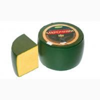 Сыр твердый Марочный 45 %, Чаплинские сыры Чаплинский Маслосырзавод
