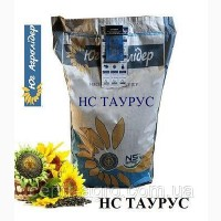 Семена подсолнечника НС Таурус, Юг Агролидер( сербская селекция)