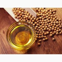 Soybean oil unrefined