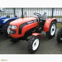 Новый мини-трактор FOTON LOVOL T244