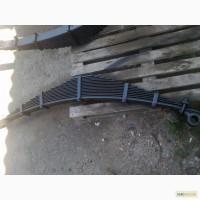 Рессора задняя Зил-130 16-листовая (130Д-2912007-23)