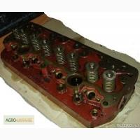 Головка блока цилиндров Д-240. 243 МТЗ-80, 82 с клапанами новая