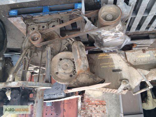 Зернодробилка кду-2.0-1 украинка дробилка ксд 600 в Тутаев