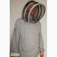 Костюм пчеловода Beekeeper лен с маской Евро