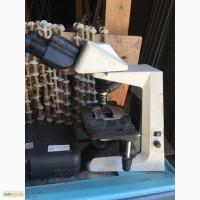 Микроскоп для лаборатории