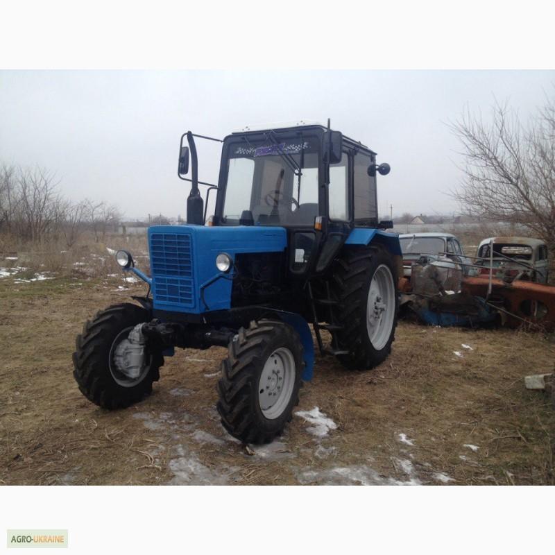 Продам трактор мтз 52 купить в городе Новокузнецке. Цена.