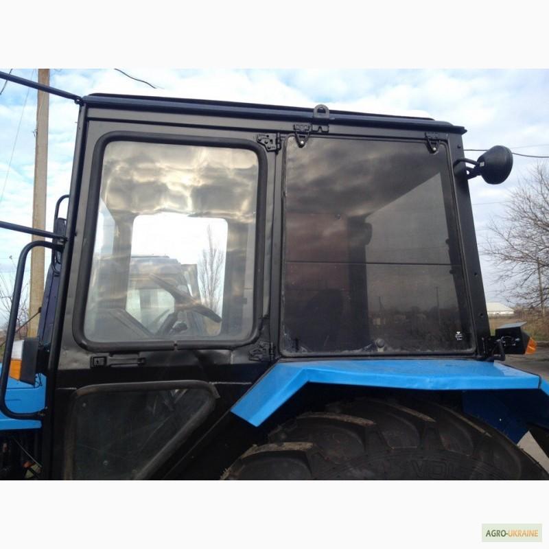AUTO.RIA – Продажа MT-3 82.1 Беларус бу: купить МТЗ 82.1.