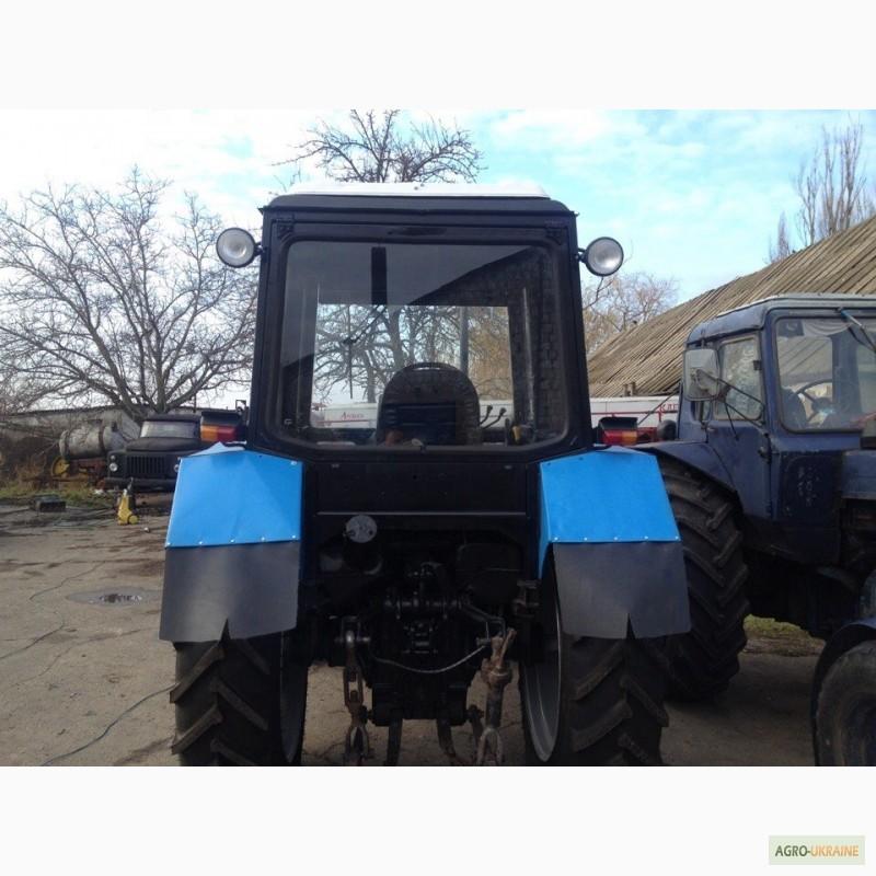 AUTO.RIA – Продам MT-3 82.1 Беларус 2004 : 290000грн., Хорол