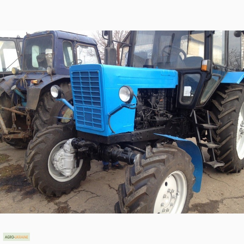Купит трактор мтз 82 б у в москве | Трактора МТЗ 82 Б/У.
