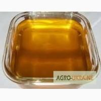 Нерафинированное подсолнечное масло на экспорт