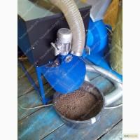 Система охлаждения и сортировки гранул MLG