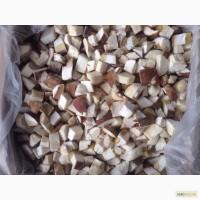 Продам белый гриб мороженый