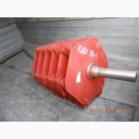 Ротор барабана КДУ-2.0