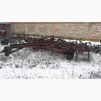 Культиватор КПЕ-3, 8