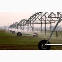 Современные сельскохозяйственные машины ирригационные системы и центробежное