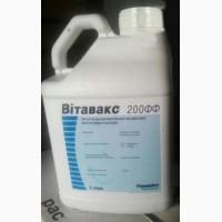 Вітавакс – протруйник для зернових/кукурудзи/льону/гороху