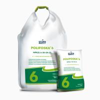Поліфоска (POLIFOSKA 6 NPK(S) 6-20-30-(7)) Польща