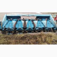 КМС-6 для уборки кукурузы