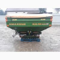 Разбрасыватель(Розкидач) миндобрыв AMAZONE ZA-M-MAXIS 2000-3000кг