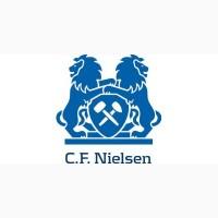 Продам cf. nielsen прессы-брикетировщики