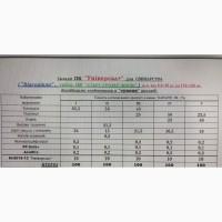 Універсальний премікс БМВД - 10% - для свинарсва - Старт, гровер, фініш